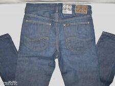 Lee Jeans Normaler Bund L723JODN CASH FLASH IRON (w30-31/L34) Blau (FLASH IRON)