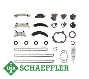 TIMING CHAIN KIT W/O GEARS FOR HOLDEN ALLOYTEC LY7 LE0 LU1 LCA 2.8L 3.2L 3.6L V6