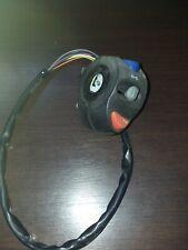 COMMODO GAUCHE - PEUGEOT ELYSTAR 50 (2002 - 2012)