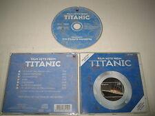 TITANIC/SOUNTRACK/FILM HITS FROM TITANIC(MADACY/MED 82.119)CD ALBUM
