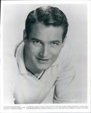 PAUL NEWMAN CLASSIC EARLY 1960'S PUBLICITY PORTRAIT