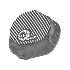 aFe Power 46-70010 - Differential Cover for AAM 11-5-14 Bolt Axles