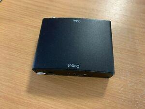 VGA to HDMI Converter, new in box