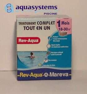 Rev-Aqua 18-30mc MAREVA PRODOTTO PER PISCINE