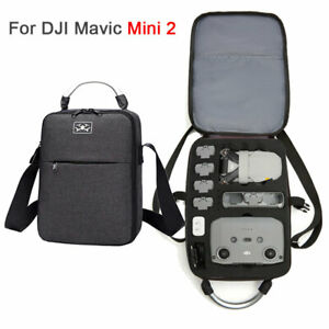 Portable Storage Bag Carrying Case Shoulder Travel For DJI Mavic Mini 2 Drone
