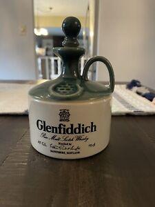 Antique vintage Glenfiddich Jug-Banffshire, Scotland