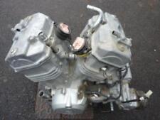 Bloc moteur Honda Deauville pour  650 cc de 1999  a NC  etat Occasion Bloc moteu