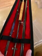 Shakespear Travel Flyrod And Case