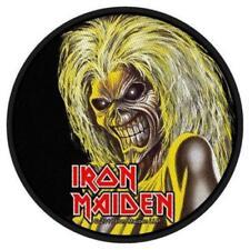Fahnen für Musikfans von Iron-Maiden