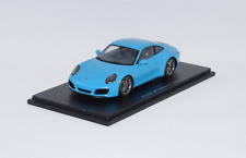 911 miniature Porsche Carrera S 1/43 Spark