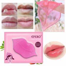 Lip Gel Mask Hydrating Repair Remove Lines Blemishes Lighten Collagen Mask