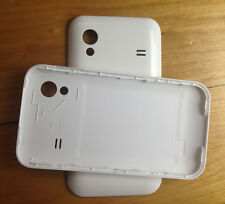 White Back Battery Housing Cover Door Case For Samsung Galaxy ACE S5830