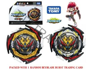 Takara Tomy Japan Beyblade Burst Dynamite Battle Dynamite Belial Nexus Venture-2