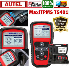 Autel TS401 come TS408 Ripristino TPMS Strumento diagnostico per auto Programma