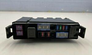 2008 - 2019 INFINITI FX35/37/50 G25/37 M37/56 QX56/60/70/80 - FUSE RELAY BOX OEM