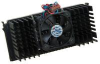 CPU Intel Pentium II SL2U6 400MHz SLOT1 + Refroidisseur