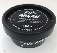 Lush Cosmetics Ro's Argan Body Conditioner 50g - Travel size