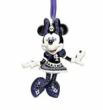 NWT Disney Parks Minnie Mouse Halloween Ornament