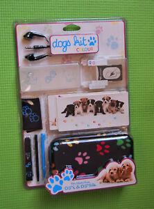 Subsonic DSi/DS Lite 2-in-1 Dogs Starter Kit