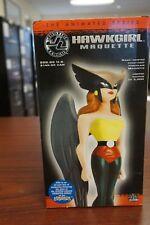 Hawkgirl  DC Comics Justice League of  America Maquette Statue JLA .