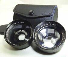 Lentes de conversión sin marca para cámaras