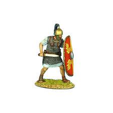ROM066 Cesarian Roman Legionary with Gladius by First Legion