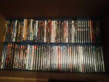 Blu-ray-Sammlung, über 200 Filme und Fernsehserien