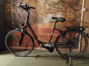 E-Bike Kalkhoff Agattu Premium Pedelec Impulse