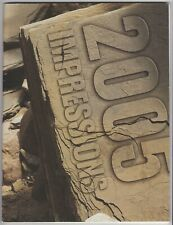 2005 Central Middle School Yearbook Whiteville NC Annual