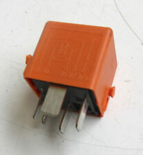 Genuine Used MINI (Orange) Dual N/O Relay for R50 R53 R52 E90 E46 E60 - 8366646
