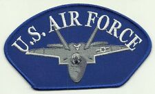 U.S. Air Force F-22 PATCH e