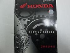 manuals literature in brand honda type master link ebay rh ebay com honda cbr600f4i service manual 2001 honda cbr600f4i manual pdf