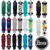 "Penny Board Cruiser Carver Baby Mini Skateboard Longboard 22"" Inch Long Board"