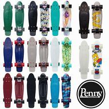 """Penny Board Cruiser Carver Baby Mini Skateboard Longboard 22"""" Inch Long Board"""