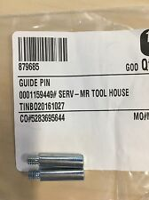 Guide Pin For porter cable , 879685, 2pcs