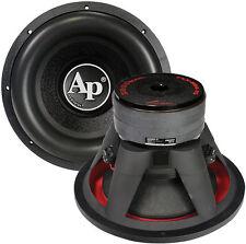 "Audiopipe TXXBD415 15"" Woofer 2800 Watts Dual 4 Ohm Vc"