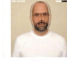 (FT155) Daniel Haaksman, Rambazamba - 2011 DJ CD