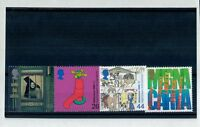 M2646sbs GB Royal Mail 2000 Citizens Tale Set of 4 MUH stamps