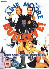 Bullseye - DVD NEW & SEALED - Michael Caine, Roger Moore