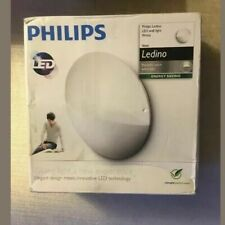 Philips Ledino LED Wall Light Warm White - 33289/31/16