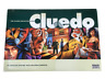 CLUEDO - THE CLASSIC DETECTIVE BOARD GAME Parker Brothers / Hasbro 2003 COMPLETE