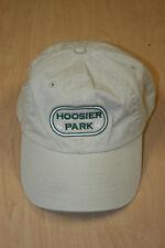 Hoosier Park Racing & Casino Anderson Indiana USA Adjustable Baseball Cap Hat