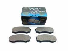 Metallic disc brake pad set REAR PDM606 Rear 102.06060 MRD606 AXMD606 PGD606C