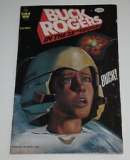 VG Buck Rogers in the 25th Century #11 Feb 1981 Western Publishing Comic Book