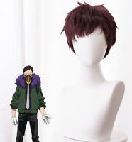 My Hero Academia Overhaul Kai Chisaki Cosplay Wig Cosplay Costume Hair
