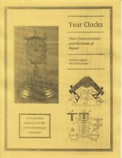 Year Anniversary 400 Day Clock Repair How to Pdf Book