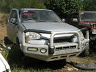 Wrecking 2010 Great Wall V240 Dual Cab Ute - Wheel Nut (see Images/descr) X417 C