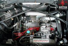 TOYOTA MR2 REV 2 3S-GTE ENGINE 1989-1993