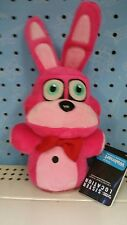 Five Nights At Freddy's Sister Location Plush (Bonnet) New In Hand