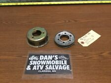 Starter Cup & Pulley # 3083312 Plaris 1996 XCR 440 Snowmobile